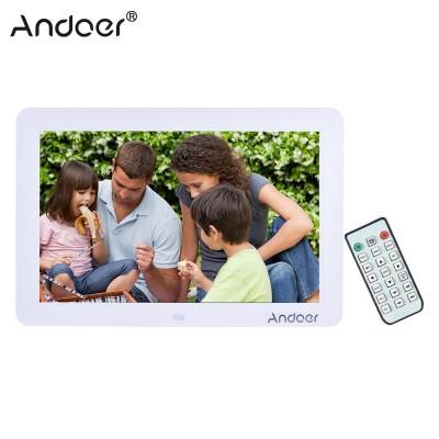 מסגרת דיגיטלית 12.1 אינטש באיכות HD - מסך תצוגה
