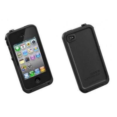 מגן לאיפון 4 נגד מים Lifeproof