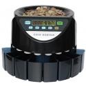 מכונה לספירת ומיון מטבעות דגם EU-650A דגם 2018