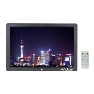 מסגרת דיגיטלית 17 אינטש HD 1440X900